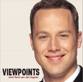 NJ Wight on Todd vander Hayden's Viewpoints